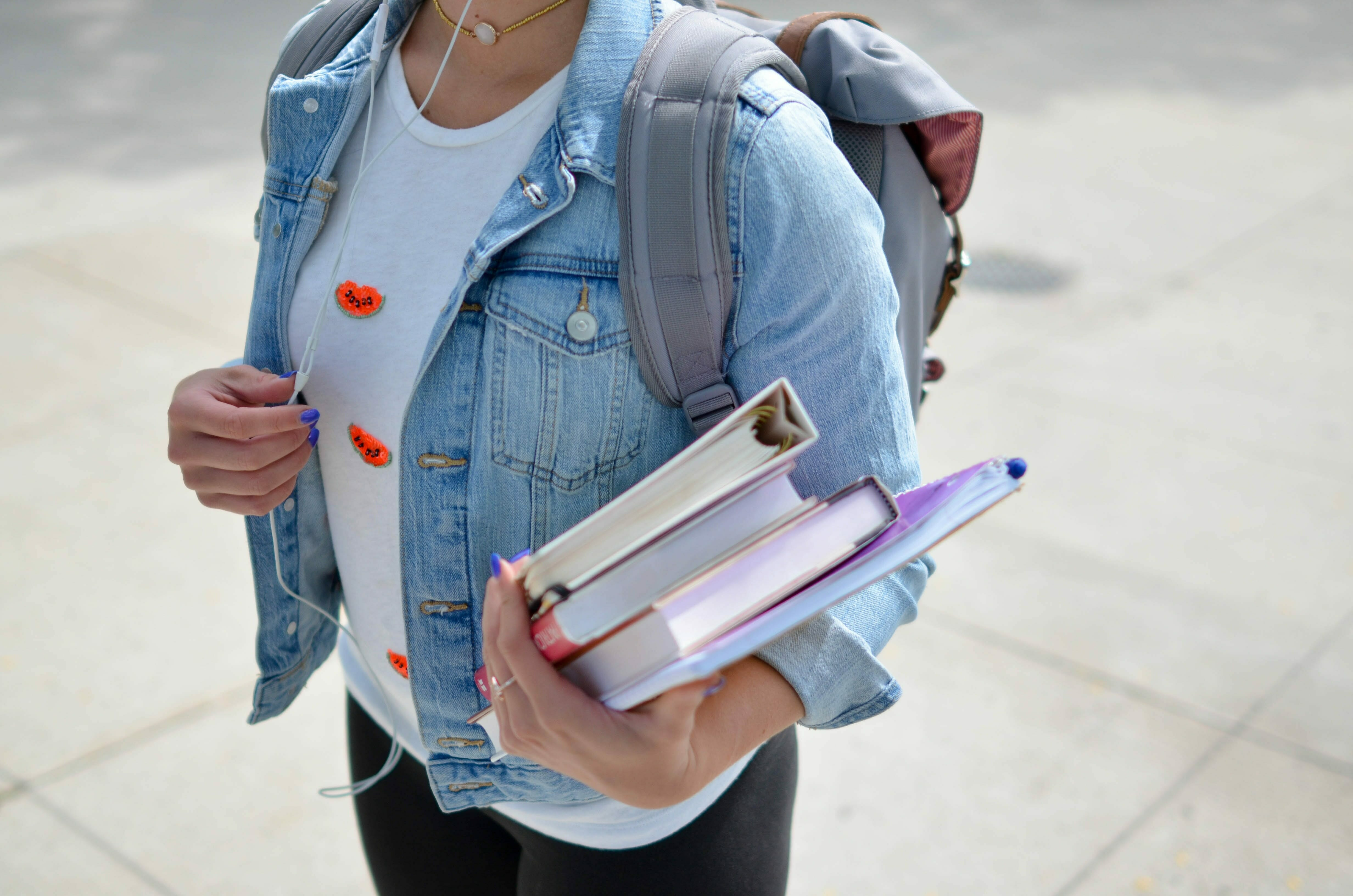 Success in College for Students Living with Autism Spectrum Disorders